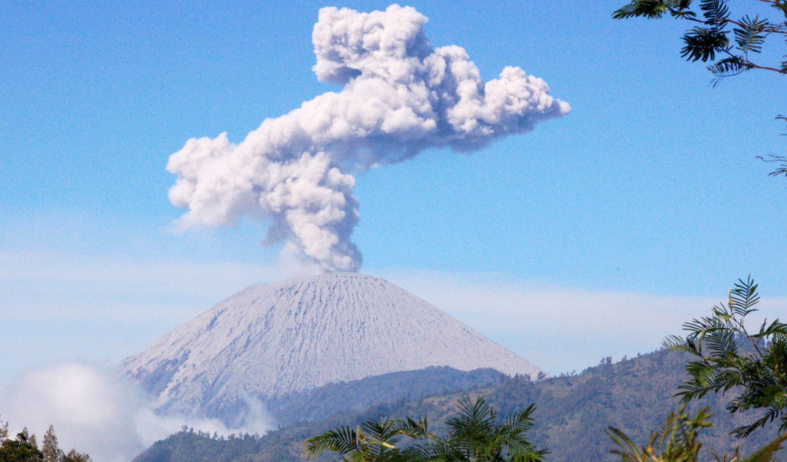 Bali Ash Cloud Claim Advice Go Insurance