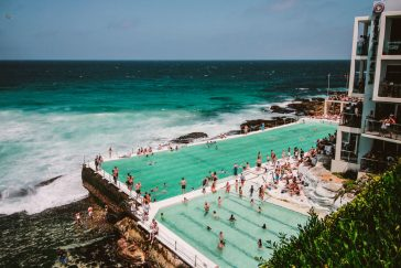 Top Travel Destinations in Australia