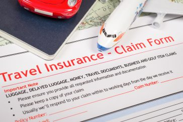 Travel Insurance Claims - Tips and Tricks