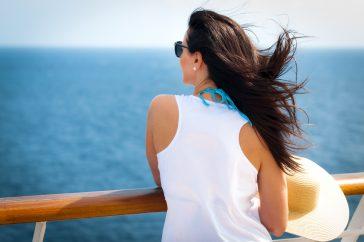 Seasickness Tips and Tricks