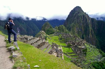 Machu Picchu: A Destination in the Clouds