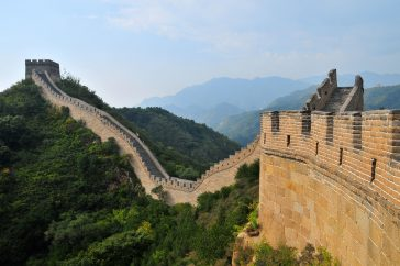 Great Wall of China - An Insider's Guide