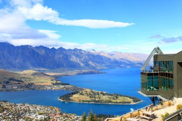 Queenstown - A Perfect Place for Adventure