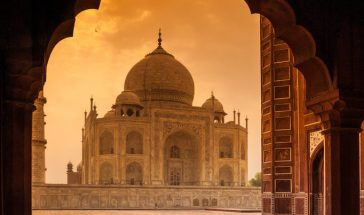Taj Mahal - What you need to know before you go