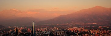 Santiago: Top 5 Must See Attractions