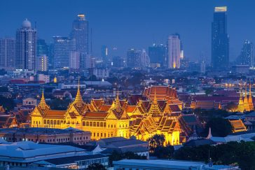 Bangkok: Top 5 Attractions