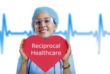 Reciprocal Healthcare