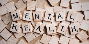 Mental Health: Let's talk about it