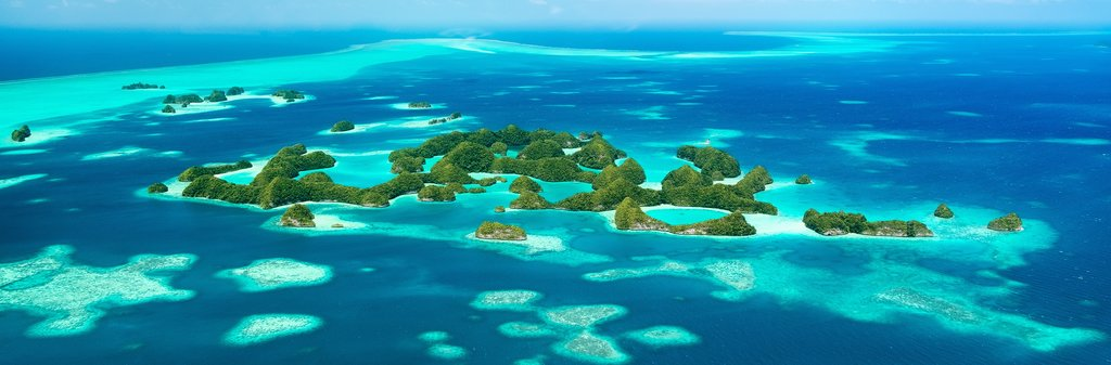 Palau Travel Insurance