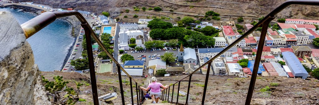 Saint Helena Travel Insurance