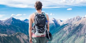 Altitude sickness - what's all the fuss?
