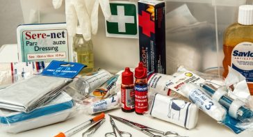 First Aid Travel Kit - what should you pack