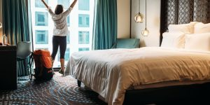 Hotel, Hostel or B&B What sort of traveller are you?