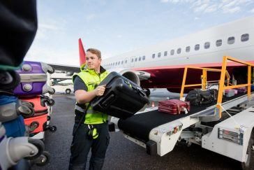 Damaged Baggage: Can I claim against the airline?