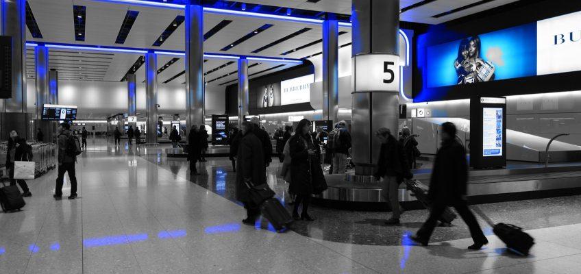Delayed Baggage Compensation