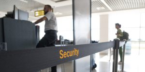Airport Security Tips and Tricks